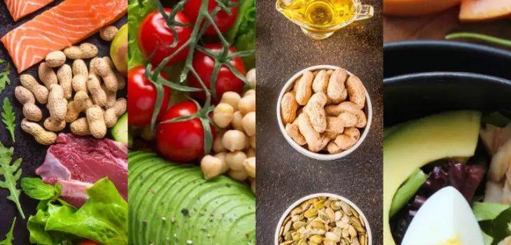 image of foods in diet trends today