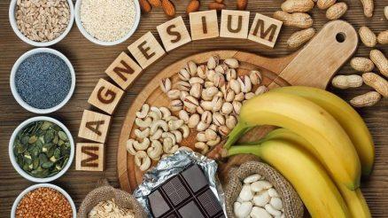 foods containing magnesium