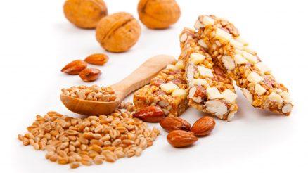 nuts as snacks for vegan diet